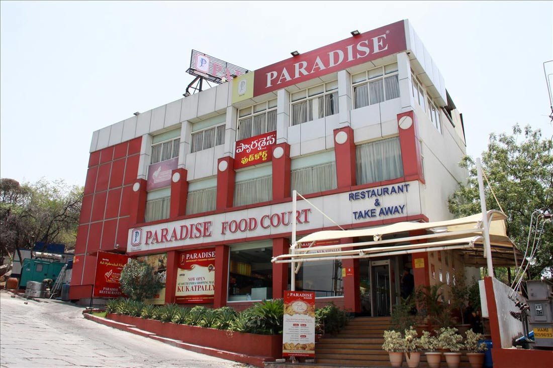 best restaurants in hyderabad india